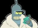 :Bender11: