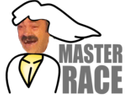:master_race: