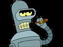 :Bender: