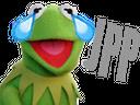 :Kermit_JPP: