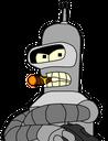 :Bender8:
