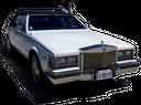 :Cadillac: