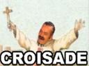 :crusade:
